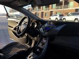 Hyundai Elantra 2012 года за 5 000 000 тг. в Актау – фото 4