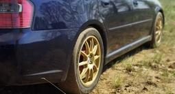 Subaru Legacy 2005 года за 2 500 000 тг. в Семей – фото 5