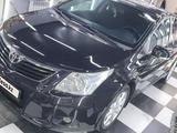 Toyota Avensis 2009 года за 5 100 000 тг. в Алматы – фото 2