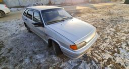 ВАЗ (Lada) 2114 (хэтчбек) 2011 года за 985 000 тг. в Атырау – фото 4