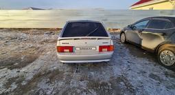ВАЗ (Lada) 2114 (хэтчбек) 2011 года за 985 000 тг. в Атырау – фото 5