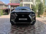 Lexus RX 350 2016 года за 25 000 000 тг. в Алматы