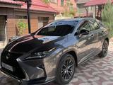 Lexus RX 350 2016 года за 25 000 000 тг. в Алматы – фото 3