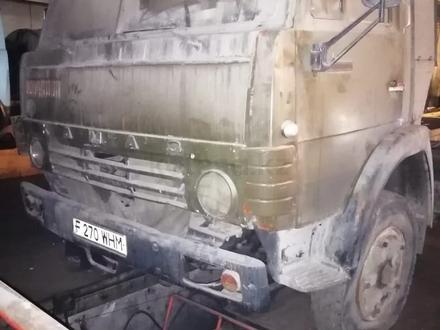 КамАЗ  53212 1990 года за 2 150 000 тг. в Семей – фото 3