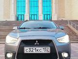 Mitsubishi ASX 2012 года за 3 170 000 тг. в Костанай – фото 2