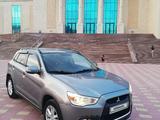 Mitsubishi ASX 2012 года за 3 170 000 тг. в Костанай – фото 3