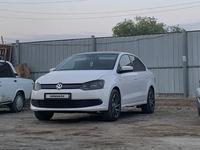 Volkswagen Polo 2013 года за 3 600 000 тг. в Атырау