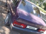 ВАЗ (Lada) 21099 (седан) 1998 года за 450 000 тг. в Павлодар – фото 4