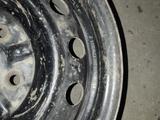 Диск 5х114.3 тойота ниссан мазда за 12 000 тг. в Семей – фото 2