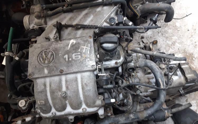 Мотор контрактный Гольф 1.6 за 140 000 тг. в Кокшетау