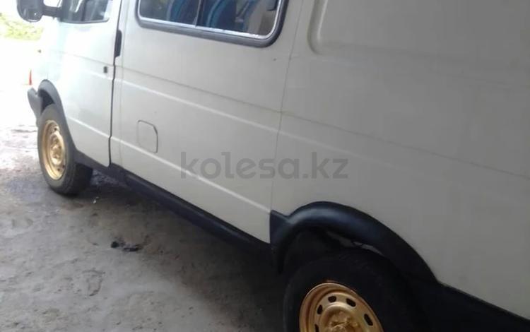 ГАЗ Соболь 1999 года за 950 000 тг. в Алматы