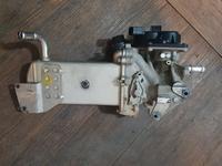 Клапан ЕГР с радиатором на VW Amarok CDCA за 15 000 тг. в Алматы