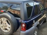 Land Rover Freelander 2000 года за 3 000 000 тг. в Семей – фото 2