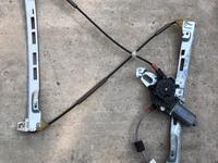 Моторчик (механизм, привод, стекло, люк) стеклоподъемника Peugeot 206 за 15 000 тг. в Алматы