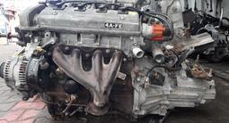 Карина мотор коробка 1.6 за 270 000 тг. в Алматы – фото 4