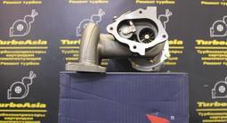 Турбина-Картридж турбины Volkswagen Touran 1.4 TSI, CTHA, 2007- за 16 000 тг. в Алматы – фото 2