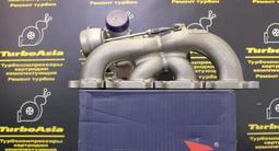 Турбина-Картридж турбины Volkswagen Touran 1.4 TSI, CTHA, 2007- за 16 000 тг. в Алматы – фото 3
