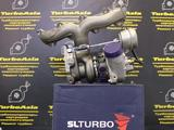 Турбина-Картридж турбины Volkswagen Touran 1.4 TSI, CTHA, 2007- за 16 000 тг. в Алматы – фото 4