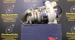 Турбина-Картридж турбины Volkswagen Touran 1.4 TSI, CTHA, 2007- за 16 000 тг. в Алматы – фото 5