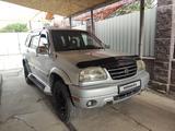 Suzuki XL7 2001 года за 3 100 000 тг. в Алматы – фото 2