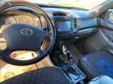 Toyota Land Cruiser Prado 2005 года за 7 200 000 тг. в Шымкент – фото 4