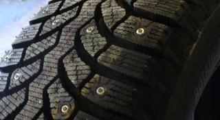 235-60-17 Bridgestone Blizzak Spike-01 за 43 000 тг. в Алматы