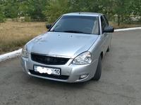 ВАЗ (Lada) 2170 (седан) 2013 года за 2 200 000 тг. в Костанай