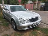 Mercedes-Benz E 320 2002 года за 5 300 000 тг. в Алматы