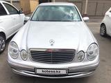 Mercedes-Benz E 320 2002 года за 5 300 000 тг. в Алматы – фото 4