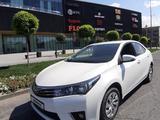 Toyota Corolla 2015 года за 6 200 000 тг. в Шымкент