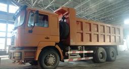 Shacman 2012 года за 12 100 000 тг. в Щучинск