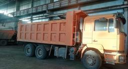 Shacman 2012 года за 12 100 000 тг. в Щучинск – фото 4