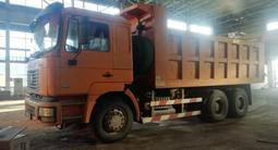 Shacman 2012 года за 12 100 000 тг. в Щучинск – фото 5