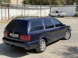 Volkswagen Passat 1994 года за 2 700 000 тг. в Шымкент – фото 2