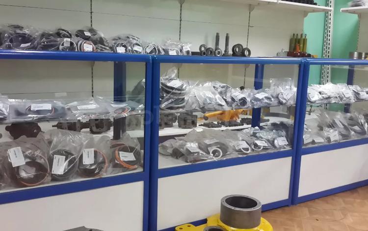Ремкомплекты на Автокраны в Алматы
