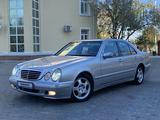 Mercedes-Benz E 280 2000 года за 4 800 000 тг. в Кызылорда