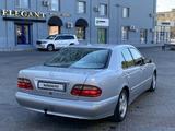 Mercedes-Benz E 280 2000 года за 4 800 000 тг. в Кызылорда – фото 5