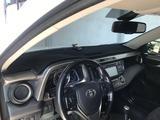 Toyota RAV 4 2014 года за 9 000 000 тг. в Шымкент – фото 3