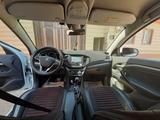ВАЗ (Lada) Vesta 2017 года за 3 800 000 тг. в Шымкент – фото 2
