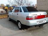 ВАЗ (Lada) 2110 (седан) 1999 года за 600 000 тг. в Костанай