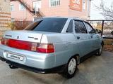 ВАЗ (Lada) 2110 (седан) 1999 года за 600 000 тг. в Костанай – фото 2