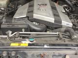 Двигатель 2 uz за 35 000 тг. в Караганда