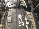 Двигатель за 246 000 тг. в Алматы