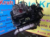 Двигатель 6g72 на Монтероспорт за 400 000 тг. в Нур-Султан (Астана)