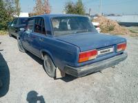 ВАЗ (Lada) 2107 2005 года за 450 000 тг. в Шымкент