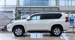 Toyota Land Cruiser Prado Comfort Plus 2021 года за 25 850 000 тг. в Алматы – фото 2