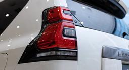 Toyota Land Cruiser Prado Comfort Plus 2021 года за 25 850 000 тг. в Алматы – фото 5