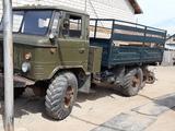 ГАЗ  66 1998 года за 1 000 000 тг. в Костанай