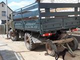 ГАЗ  66 1998 года за 1 000 000 тг. в Костанай – фото 2