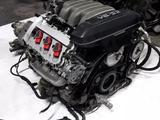 Двигатель Audi AUK 3.2 a6 c6 FSI из Японии за 750 000 тг. в Уральск